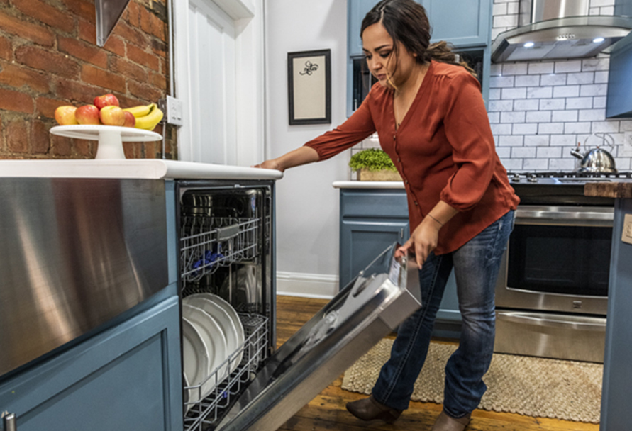 Appliance Savings