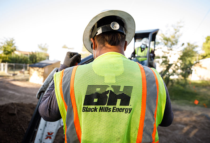 Black Hills Energy nearly complete with full restoration of Aspen