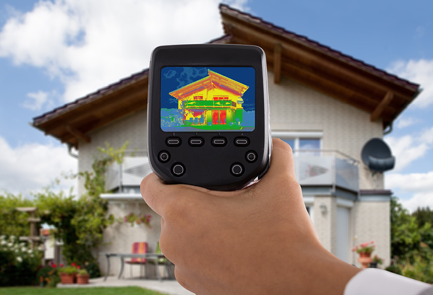 home energy assessment